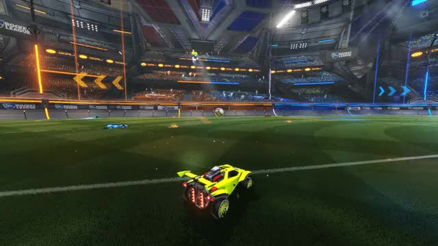 Watch RocketLeague 2017-09-15 15-54-24-609 GIF on Gfycat. Discover more Rocket League, rocketleague GIFs on Gfycat