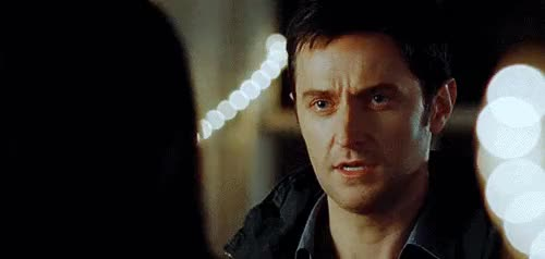 Watch and share Richard Armitage GIFs and Lucas North GIFs on Gfycat