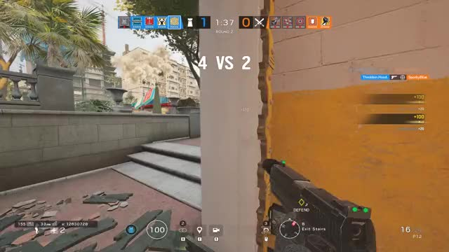 Watch and share R6s GIFs on Gfycat