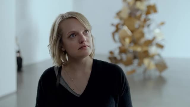 Watch and share Elisabeth Moss GIFs on Gfycat