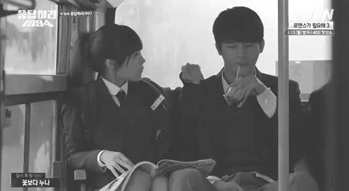 Watch and share Yoon Yoon Jae GIFs and Sung Shi Won GIFs on Gfycat