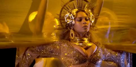 Watch and share Beyonce Grammys GIFs on Gfycat