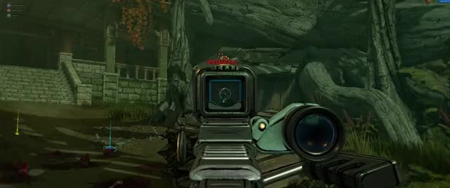 Watch and share Borderlands VR GIFs on Gfycat