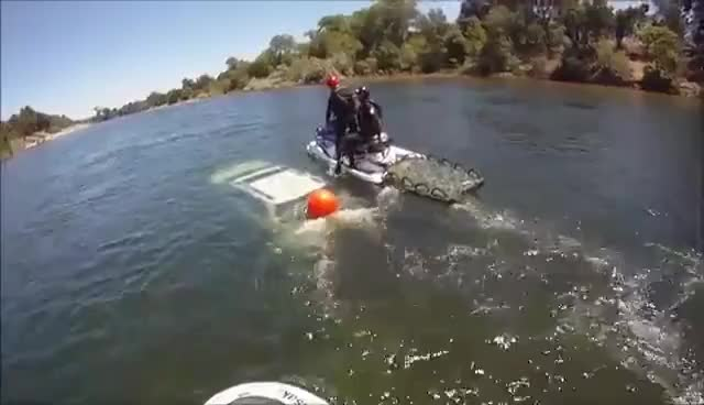 Watch and share Shawn Alladio GIFs and Water Rescue GIFs on Gfycat