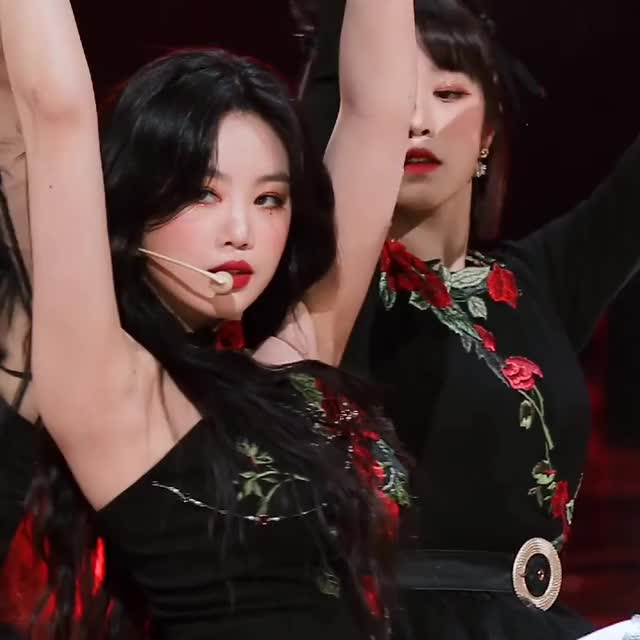 Watch and share Soojin GIFs by xx on Gfycat