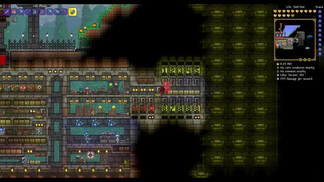 Watch Ultimate Mob Autofarm GIF on Gfycat. Discover more Terraria, terraria GIFs on Gfycat