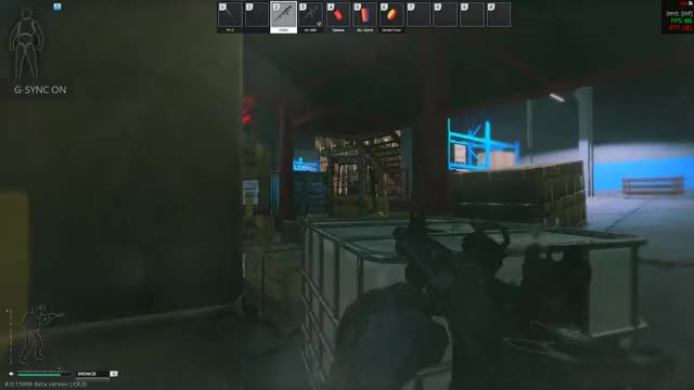 Watch and share Escape From Tarkov 2019.08.24 - 22.57.52.47.DVR GIFs by 300 on Gfycat