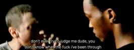 Watch and share Rap Battle GIFs on Gfycat