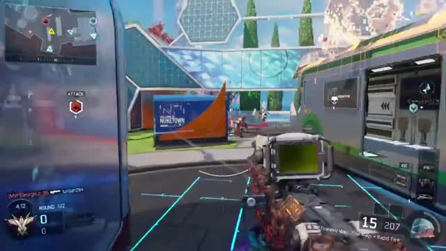 Watch and share Blackops3 GIFs and Ps4share GIFs on Gfycat