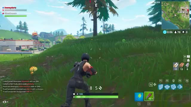 Watch and share Fortnitebr GIFs and Fortnite GIFs by Ghost on Gfycat