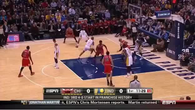 Watch and share Chicago Bulls GIFs and Jimmy Butler GIFs on Gfycat