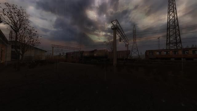 Watch and share S.T.A.L.K.E.R. Call Of Pripyat 2017.08.19 - 00.13.09.03 (1) GIFs on Gfycat