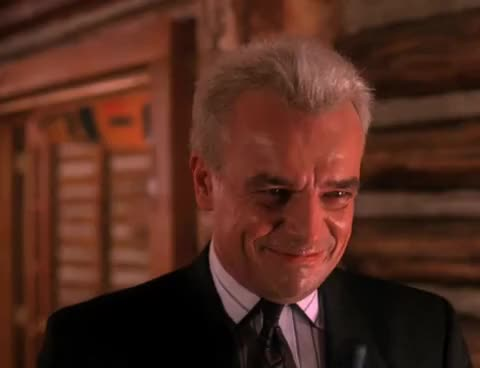 Watch and share Ray Wise - Twin Peaks (1991) As Leland Palmer GIFs on Gfycat