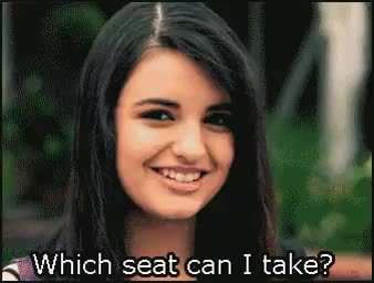 Watch and share Rebecca Black GIFs and 50 Cent GIFs on Gfycat