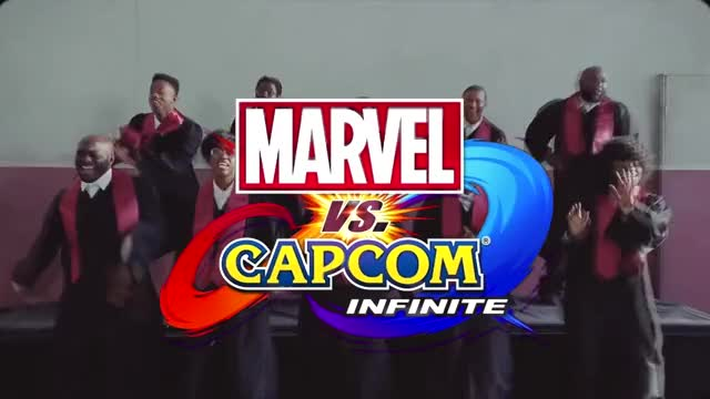 Watch and share MVC DBFZ MEME GIFs on Gfycat