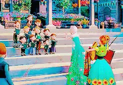 Watch Comics and Movies GIF on Gfycat. Discover more anna, elsa, frozen, frozen disney, frozen fever, olaf GIFs on Gfycat