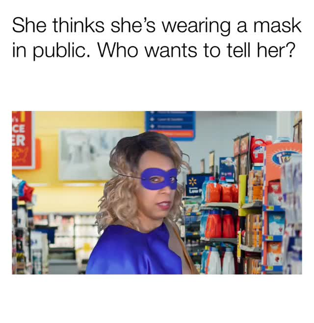 Watch and share Mask In Public GIFs and Holly Logan GIFs by Holly Logan on Gfycat