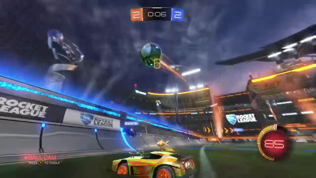 Watch GG GIF by Gamer DVR (@xboxdvr) on Gfycat. Discover more RocketLeague, chapper15, gamer dvr, xbox, xbox one GIFs on Gfycat