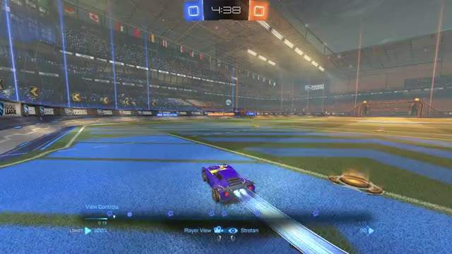 Watch and share Rocket League GIFs and Teamplay GIFs on Gfycat
