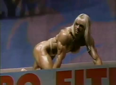 Watch and share Bodybuilder GIFs by dave94015 on Gfycat