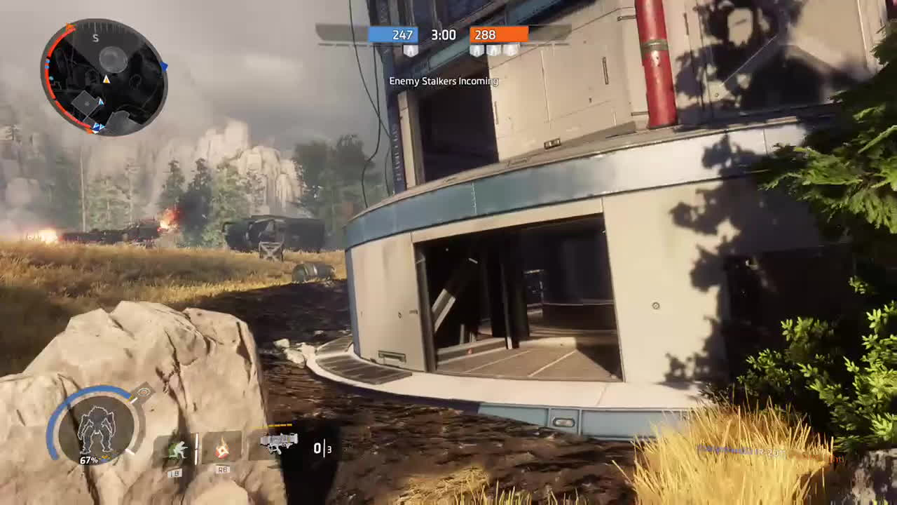 titanfall, Unexpected GIFs