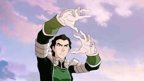 Watch and share The Legend Of Korra GIFs and Tlok Book 4 GIFs on Gfycat