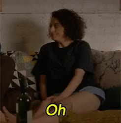 Watch ilana GIF on Gfycat. Discover more abbi abrams, abbi jacobson, broad city, chronic gamer girl, idiots, ilana glazer, ilana wexler, mine, remember when chronic gamer girl played games GIFs on Gfycat