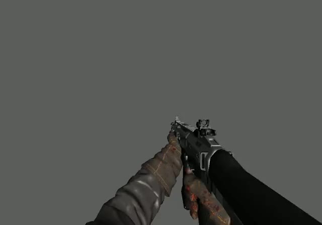 Watch and share ACR Empty Reload GIFs by Killer Potato on Gfycat