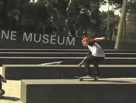 Watch and share Melbourne Museum GIFs and Thrasher Museum GIFs on Gfycat