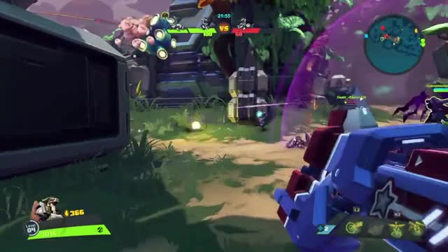 Watch and share Playstation 4 GIFs and Battleborn GIFs by satellitemind14 on Gfycat