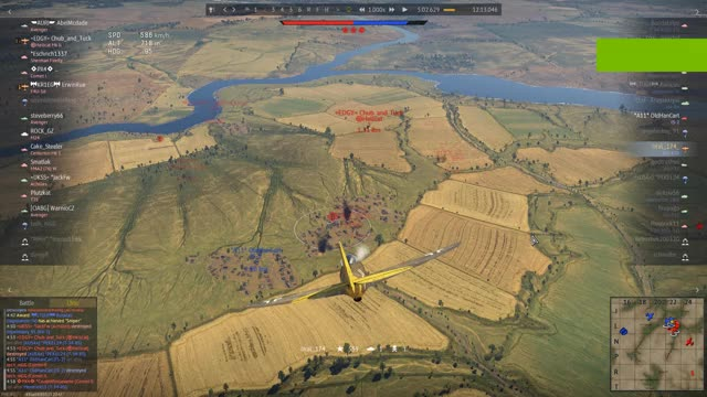 Watch and share War Thunder GIFs and Planes GIFs by cake_stealer on Gfycat