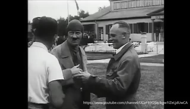 Watch Hitler Signing an Autograph GIF on Gfycat. Discover more related GIFs on Gfycat