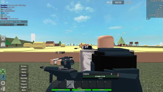 Watch and share Roblox 2020-01-05 00-35-36 GIFs by horurs on Gfycat