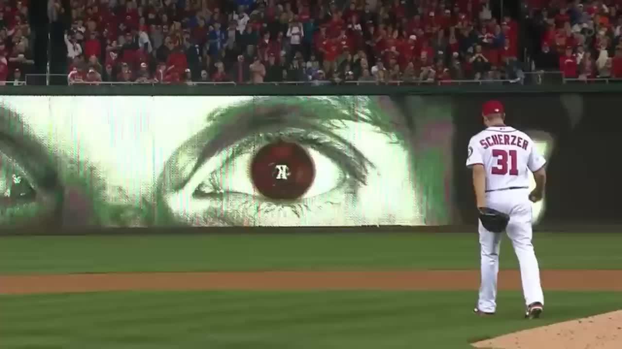 「max scherzer eyes poster」的圖片搜尋結果