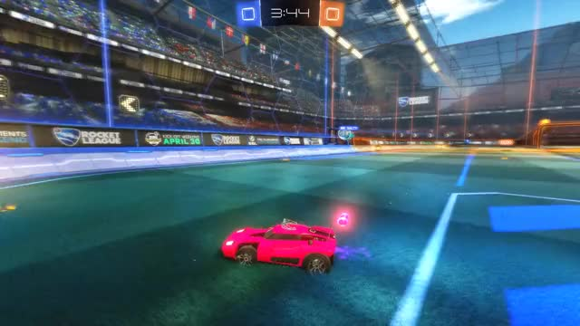 Watch and share Rocket League GIFs by frijole on Gfycat