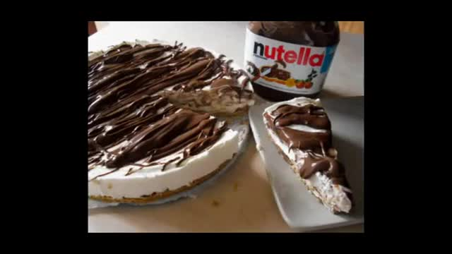 Watch and share Nutella Cheesecake GIFs by salvatore32 on Gfycat