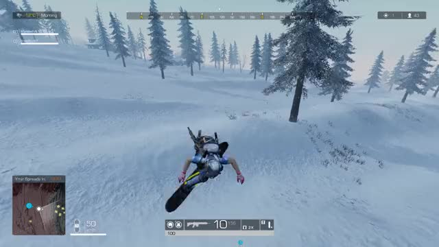 Watch and share Vlc-record-2018-09-29-17h55m57s-Ring Of Elysium 2018.09.29 - 17.39.51.03.DVR.mp4- GIFs on Gfycat
