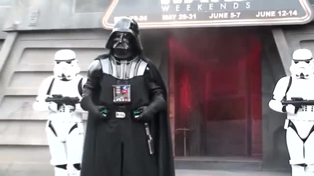 Watch and share Darth Vader GIFs and Star Wars GIFs by Persillade on Gfycat