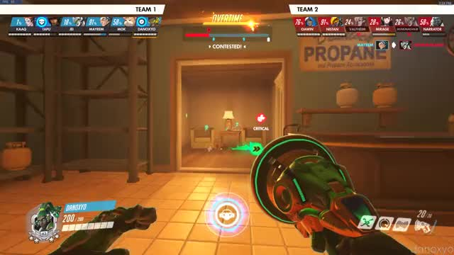 Watch and share Overwatch GIFs and Lucio GIFs by danoxyo on Gfycat