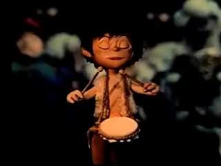 Watch The Little Drummer Boy GIF on Gfycat. Discover more Boy, Drummer, Little, The GIFs on Gfycat
