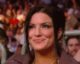 Watch and share Reverse Gina Carano GIFs on Gfycat