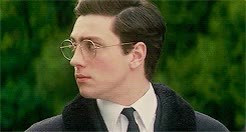 Watch and share Aaron Johnson GIFs and Nowhere Boy GIFs on Gfycat