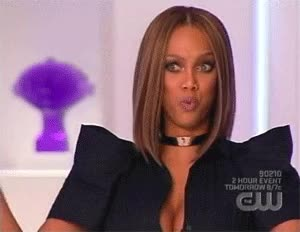 Watch Spoiler: GIF on Gfycat. Discover more tyra banks GIFs on Gfycat
