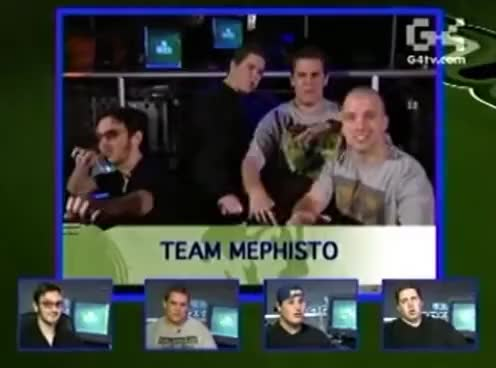 Watch Arena - Team Boden vs. Team Mephisto GIF on Gfycat. Discover more related GIFs on Gfycat