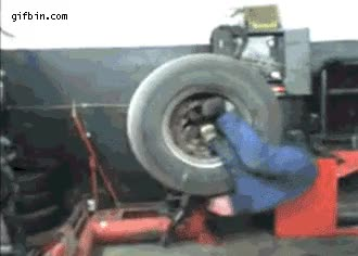 Watch Tire GIF on Gfycat. Discover more related GIFs on Gfycat