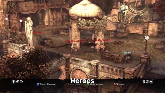 Watch and share Sam Legend 02 GIFs and Gearsofwar2 GIFs by Gamer DVR on Gfycat