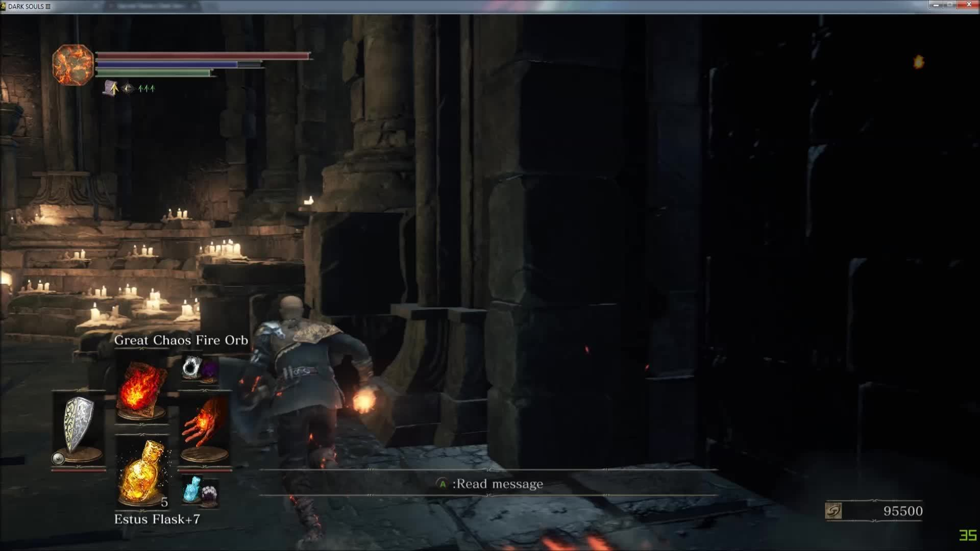 darksouls3, When they said
