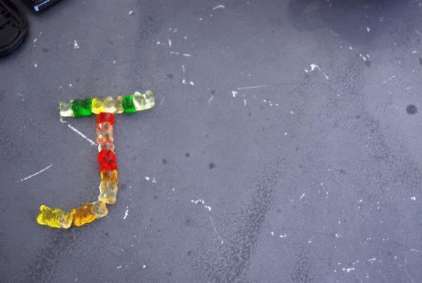 gummy bears food gif GIFs