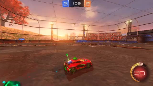 Watch Goal 6: GR LLMASTER © GIF by Gif Your Game (@gifyourgame) on Gfycat. Discover more GR LLMASTER ©, Gif Your Game, GifYourGame, Goal, Rocket League, RocketLeague GIFs on Gfycat