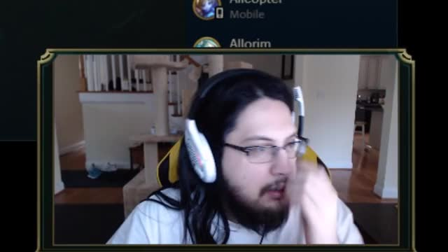 Imaqtpie - DELTAFOX WITHOUT THE BAD PLAYERS